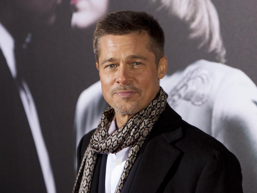 Brad Pitt po rozchode s Angelinou Jolie: Vyzerá lepšie a