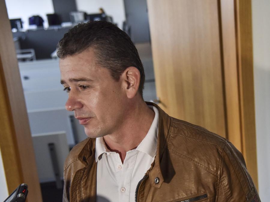 Kauza tunelovania VSS sa posúva: Bývalý riaditeľ spravodajskej služby pôjde na slobodu | Topky.sk