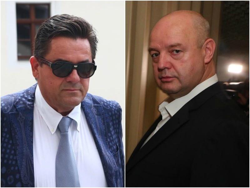 Súd vytýčil termín pojednávania s Marianom Kočnerom a Pavlom Ruskom v kauze zmeniek   Topky.sk