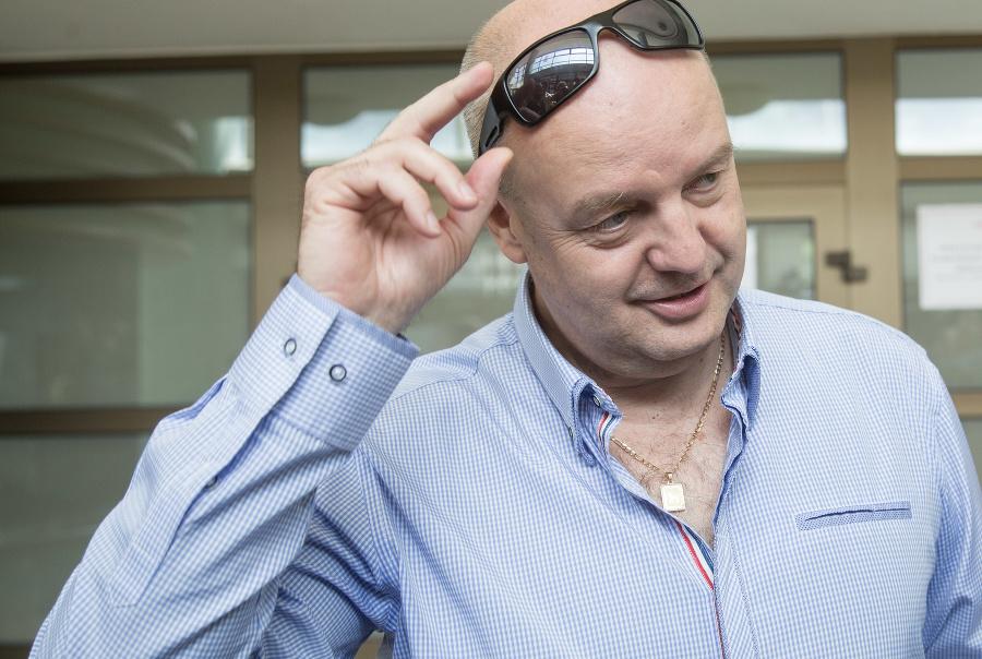 Pavla Ruska vypočúva NAKA: Na políciu prišiel sám, obštrukcie pred obžalobou | Topky.sk