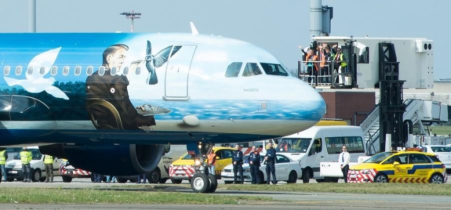 15403ae972289 Dusno v leteckej doprave: Štrajk Ryanairu ochromí podstatné ...