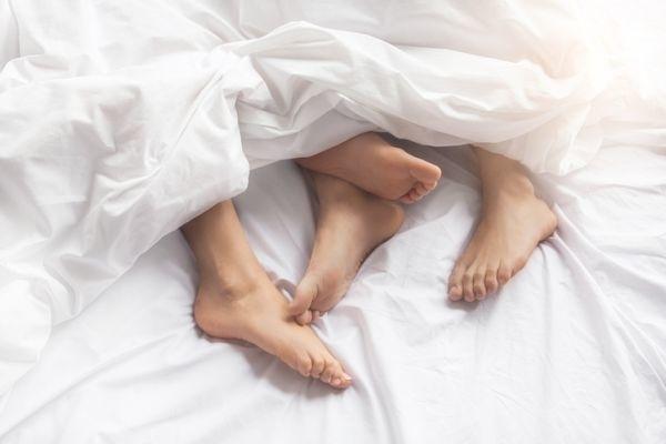 Análny sex a manželstvo