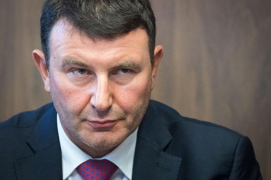 Kauza colných podvodov nekončí: Imrecze sa stretol s najvyššími predstaviteľmi OLAF-u | Topky.sk