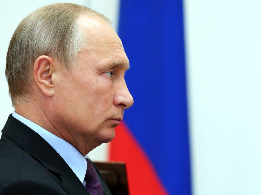 Putin šokuje svojim vyjadrením: Skripaľ je vlastizradca a odpad spoločnosti   Topky.sk