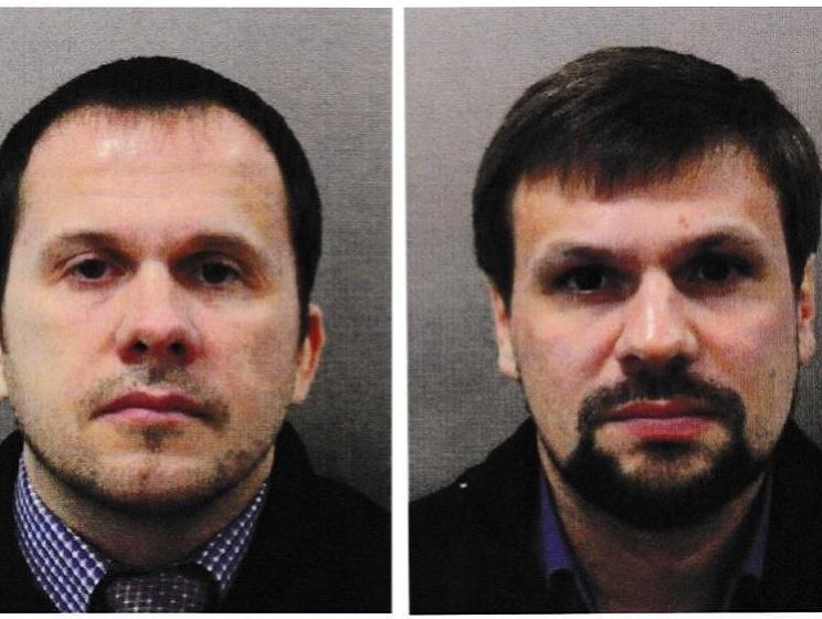 Veľké odhalenie v kauze Skripaľ: Dvojitého agenta sledovali obvinení Rusi aj v Česku | Topky.sk