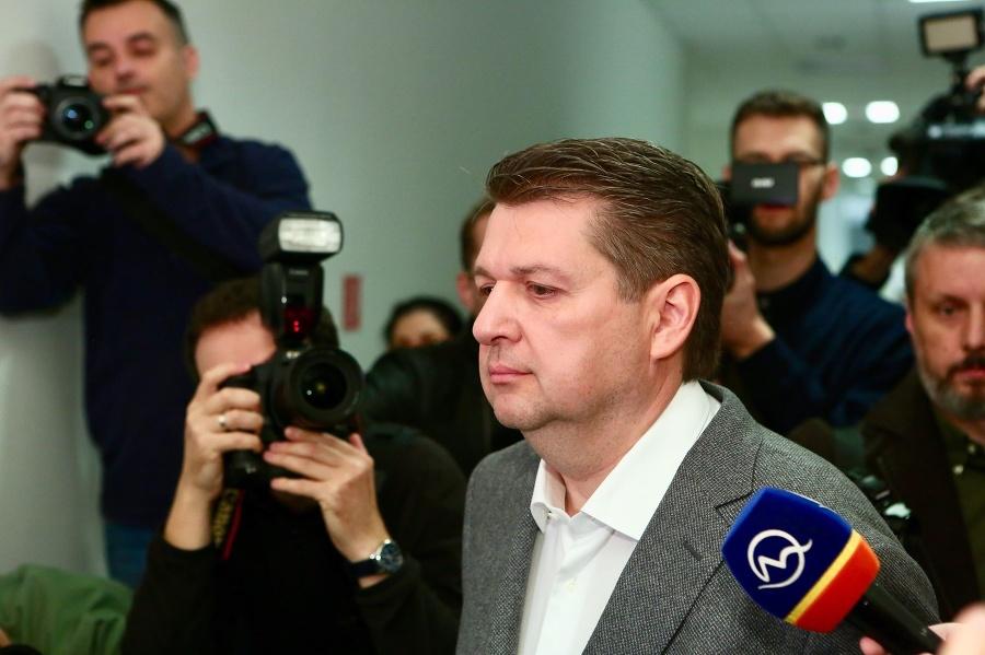 Konkurzný súd už rieši prepadnutie majetku Bašternáka: Dostal rozsudok   Topky.sk