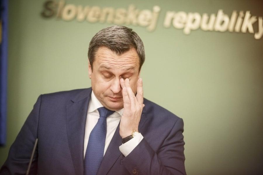 Liberáli varujú: Dankova rigorózna práca vyvolala lavínu, vydieranie vládnou krízou | Topky.sk
