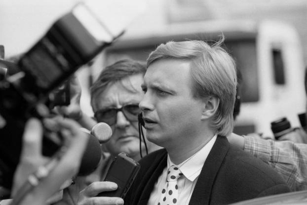 Amnestie sú zrušené 19 mesiacov. Spis z únosu Michala Kováča ml. začali iba študovať | Topky.sk