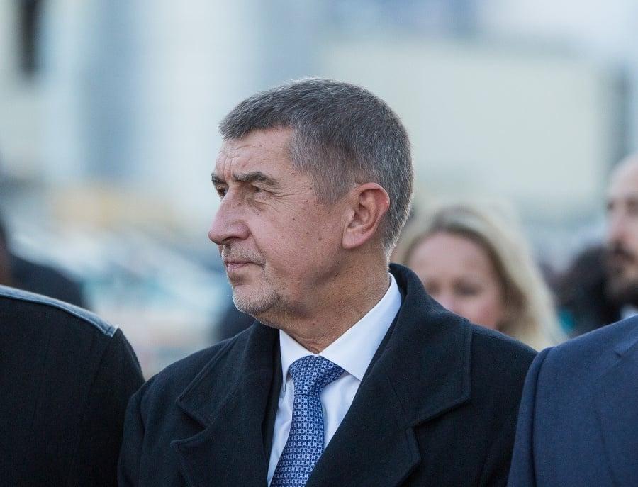 Kauza údajného zavlečenia Babišovho syna sa vyostruje: Premiér bol vypovedať na polícii | Topky.sk