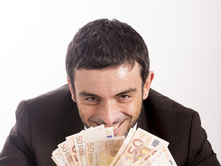 Peniaze, snr (vklad sna)