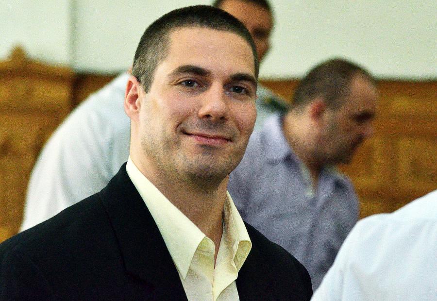 6b07f2508 Špecializovaný súd opäť rozhodoval o vražde Mišenku: Trajkova znovu uznal  vinným | Topky.sk
