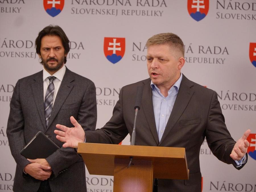 Ostrá reakciu Smeru na Kočnerove nahrávky z kauzy Gorila: Útok na médiá | Topky.sk