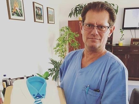 Zverstvo v Bratislave: Falošný lekár Ivan mal šíriť HIV, pôvodom kuchár posexoval mužov aj ženy | Topky.sk