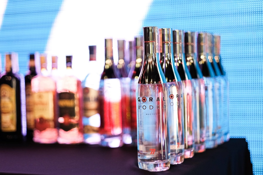 9e7832ab09c8 Viete rozoznať kvalitný alkohol  Tieto veci si treba všímať ...