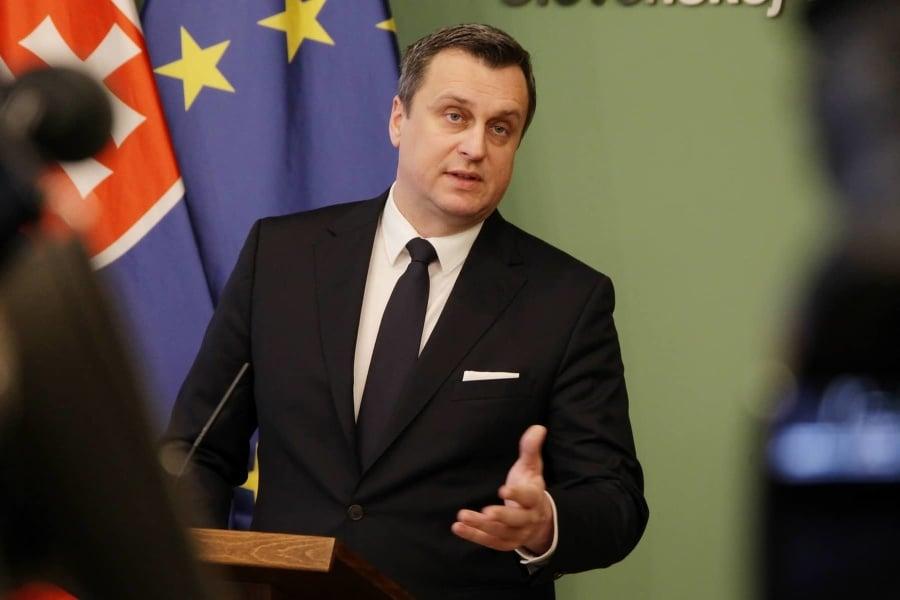 Ďalšia univerzita odsúdila Dankovu rigoróznu prácu: Ohrozuje to spoločenské hodnoty | Topky.sk
