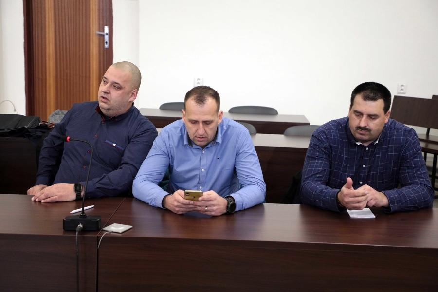 Škandalózna pouličná bitka bratov Paškovcov: FOTO Súd opäť rozhodoval, mladá žena má traumu dodnes | Topky.sk