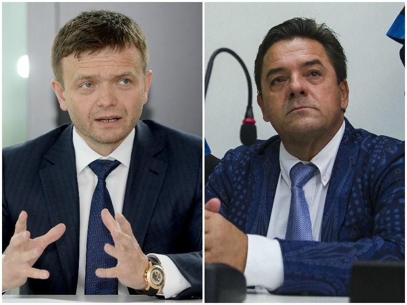 Známa SMS Kočnera šéfovi Penty má mať pokračovanie: V spise je údajne aj nahrávka   Topky.sk