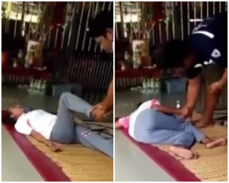 92797468f7edf Hrôzostrašné VIDEO z thajskej masáže: Žena (46) po nej skončila na ...