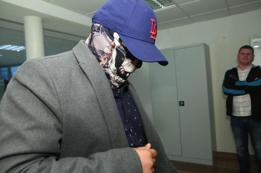 Obvinený v prípade vraždy Kuciaka pred súdom: V kauze budú vypočúvať svedkov | Topky.sk