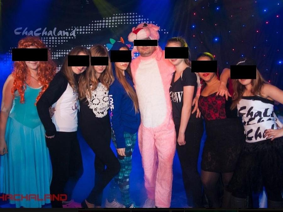 Sexuálny škandál v ChaChaLande naberá obludné rozmery: Tábor nebude! | Topky.sk