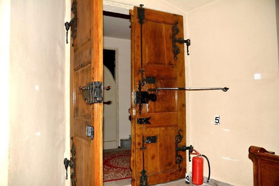 c7e91997e Zlodejom už nie je nič sväté: Kradli v kostole, polícia zasiahla v ...