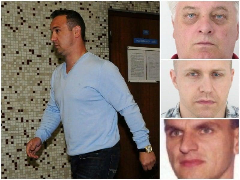 FOTO Interpol hľadá osemnástich Slovákov: Večne nezvestný Mello a náhly útek Okoličányho | Topky.sk
