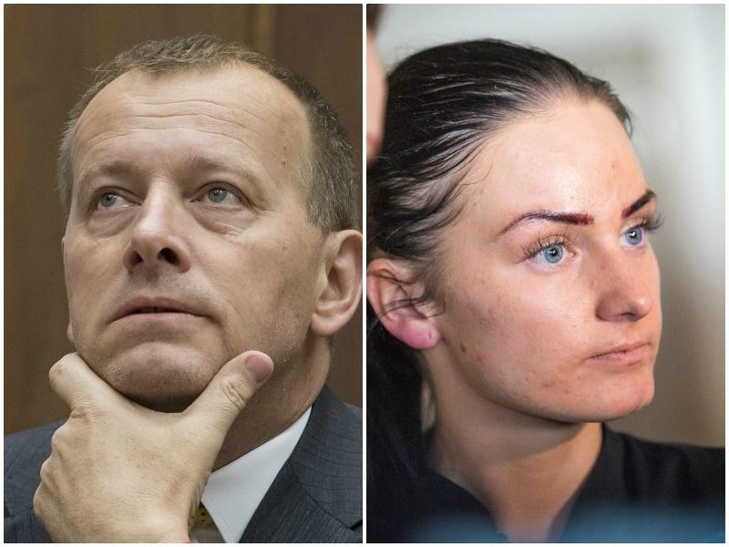 Kollár sa potichu vyvliekol z kauzy Čistý deň: Prípad písania s chovankyňou uzavreli po dvoch rokoch   Topky.sk