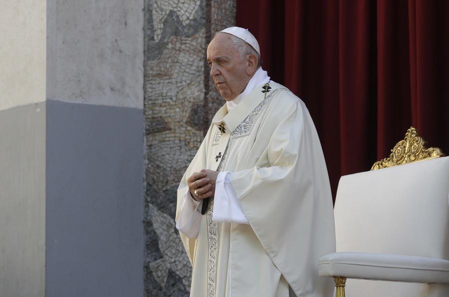 Škandál katolíckej cirkvi naberá desivé rozmery: Vatikán v pozore, nekompromisný krok svätého otca | Topky.sk