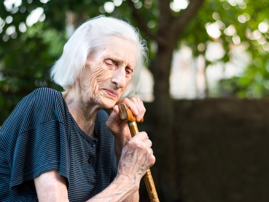 Seniori sú v prípade šírenia koronavírusu najzraniteľnejšou ...