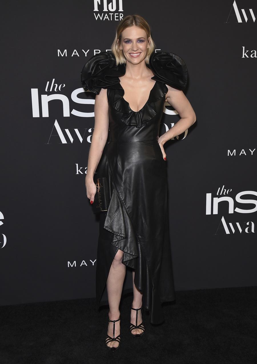 Táto herečka sexi outfit nepotrebuje - Aha! - galéria