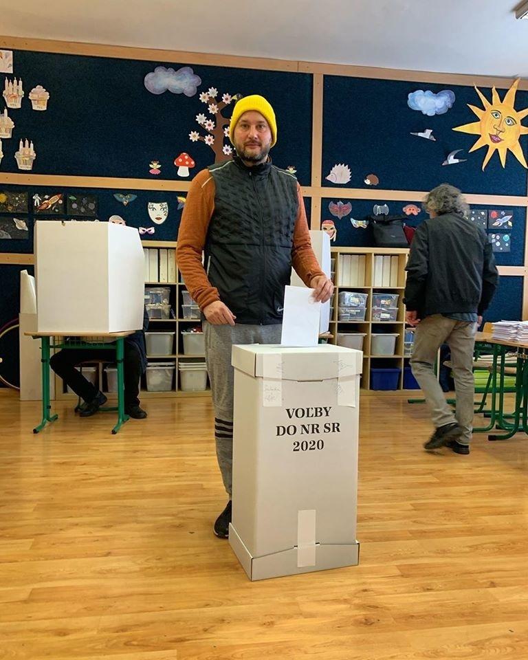 Vsledky parlamentnch volieb 2020 - Voby SME