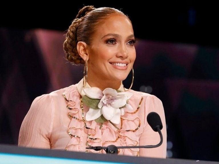 Z tohto neviniatka sa stala sexbomba: Aha, Jennifer Lopez