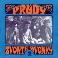 Na prvom mieste skončil album skupiny prúdy Zvoňte zvonky.