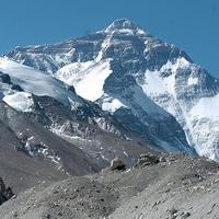 Najvyššia hora sveta Mount Everest