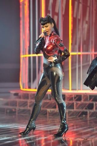 f07c2b8f1661 Jedna kráska nahradí druhú  Scherzinger namiesto Cheryl Cole ...