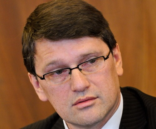 Marek Maďarič