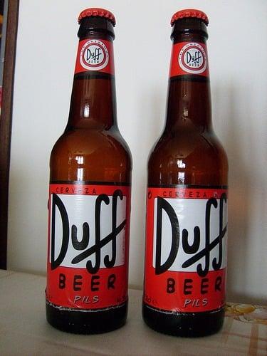 Pivo Duff