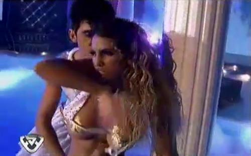 Horúci sex v nahé