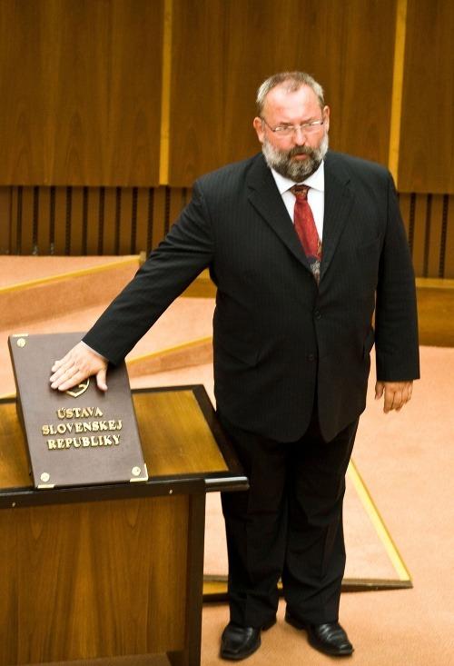 Maroš Kondrót