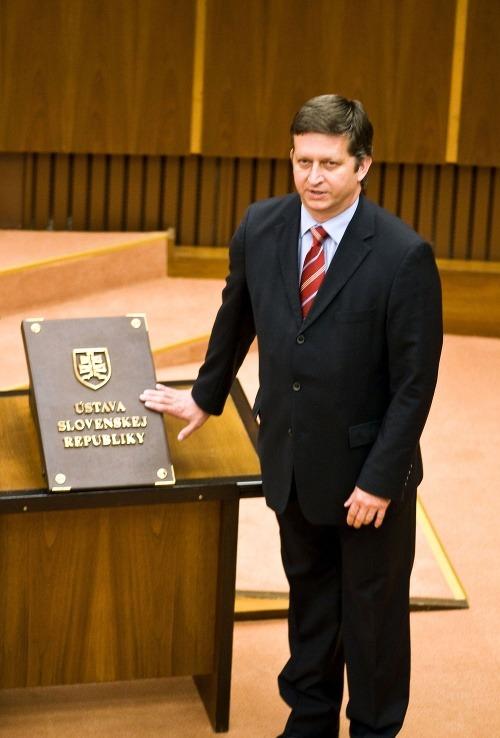 Tibor Bastrnák