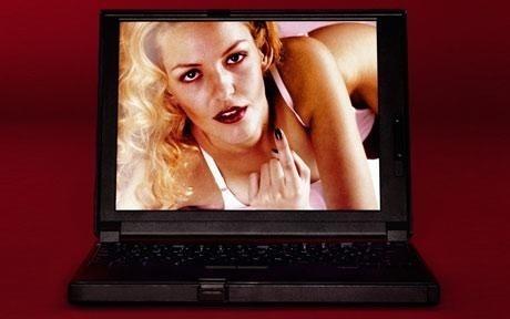 Las Vegas MILF porno