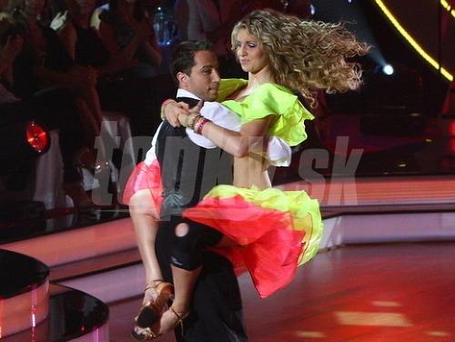 Prekliatie Let's Dance: Vajdová
