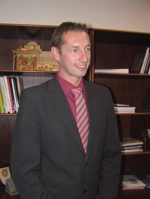 Milan Majerský