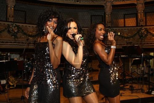 American Divas.