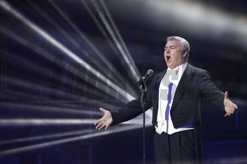 Operný spevák Miroslav Dvorský.
