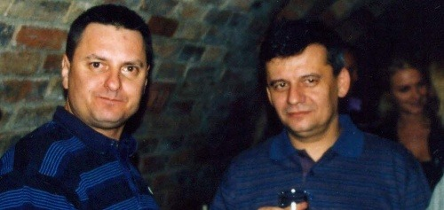 Surovčík, Ľubomír K. a