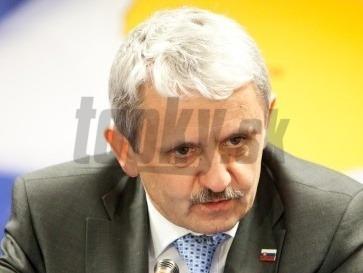 Mikuláš Dzurinda