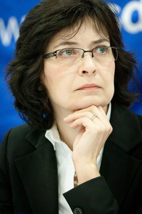 Lucie Žitňanská