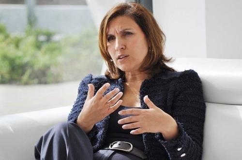 Nora Berrová