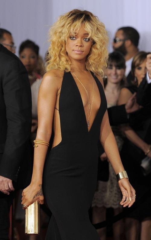 Rihanna, ktorý sa datuje teraz